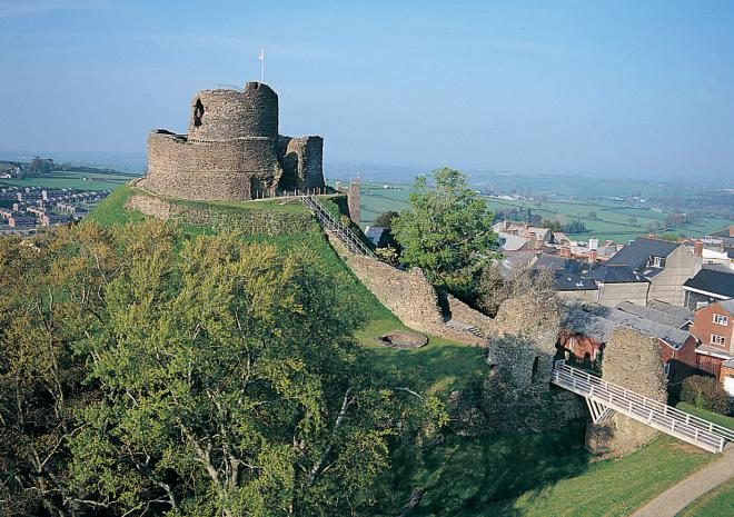 Launceston Castle | Cornwall | English Heritage