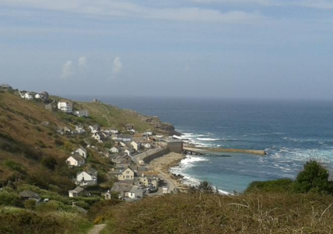Mariners & Wayfarers, self catering accommodation, Sennen, Lands End, West Cornwall
