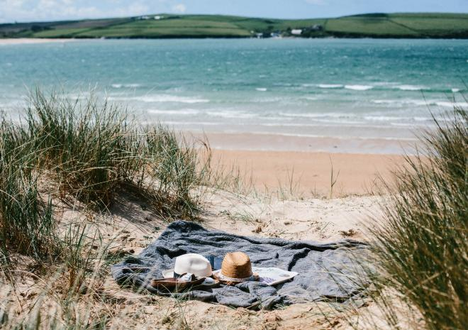 Self-catering accommodation, Rock, Polzeath, Daymer Bay, Port Isaac, North Cornwall