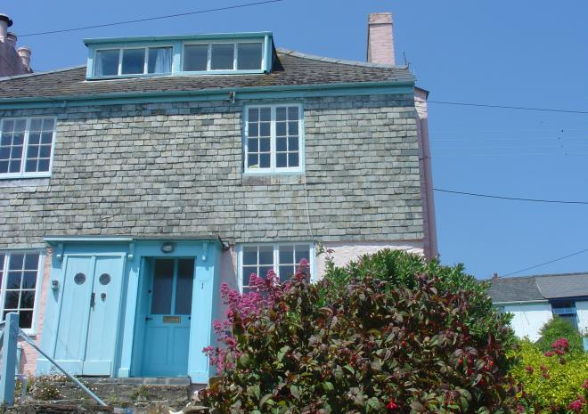 Cottages in Cornwall   Portscatho Holidays   St Mawes   Cornwall