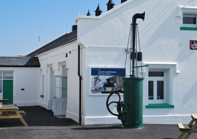 Heritage Centre Cornwall | Lizard Lighthouse and Heritage Centre | Lizard | Cornwall