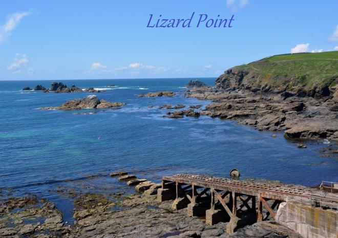 Self Catering in Cornwall | Holiday Cornwall | Lizard Point | Cornwall
