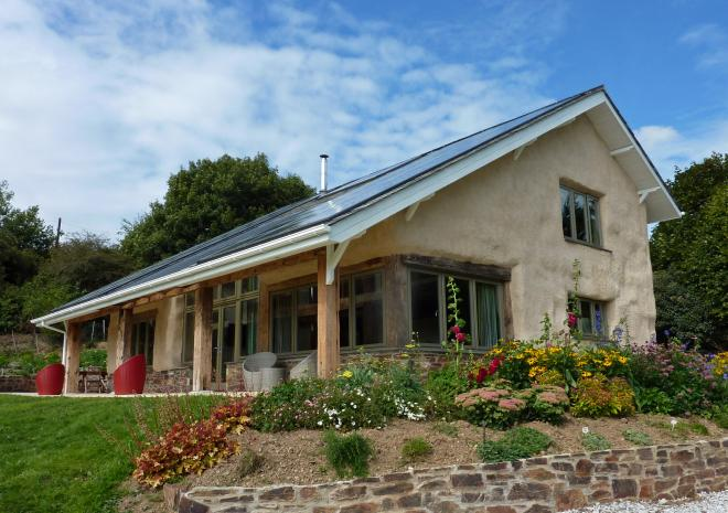 Bosinver Farm Holiday Cottages Lowen Cottage St Austell Cornwall