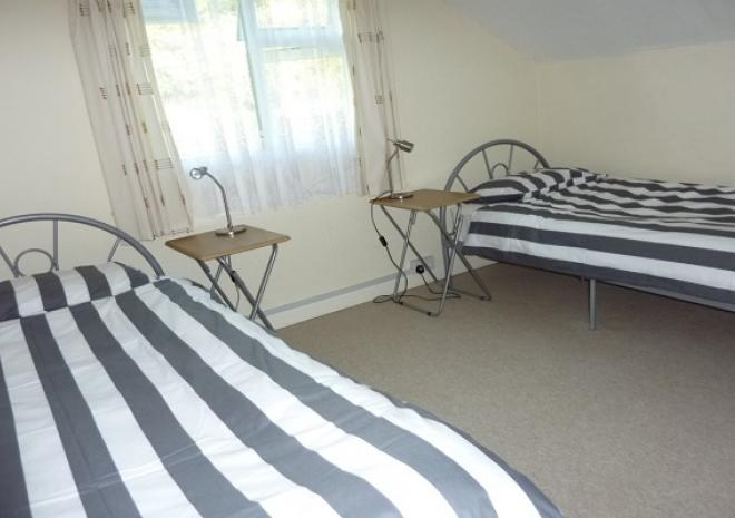 Self Catering Cornwall, 8 The Coombe , Kilkhampton , Bude