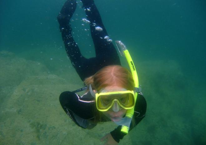 Things to do in Cornwall | Kennack Diving | Helston | Cornwall