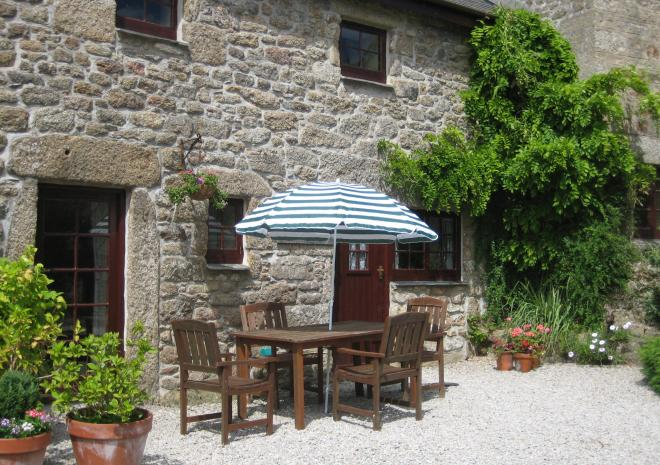 Cottages in Cornwall | Tregathenan Country Cottages | West Cornwall