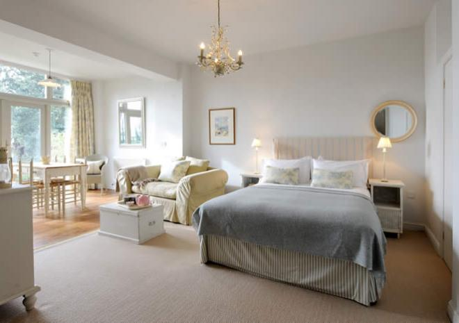 Hotels in Cornwall | The Rosevine | Portscatho | Cornwall