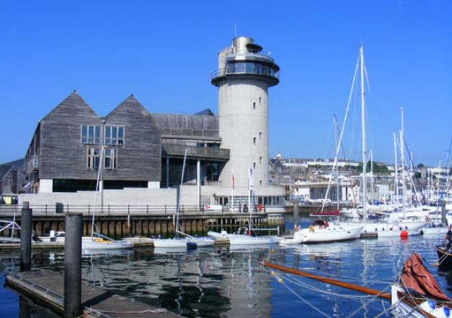 Self Catering in Cornwall | Anchorage Apartments | Falmouth