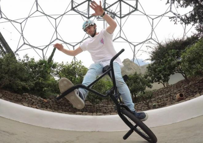 Xtreme Eden, Eden Project, what's on 2018, Cornwall