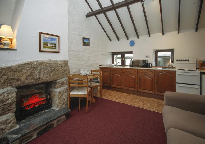 Moor Cottage | Self Catering in Cornwall | Cottages in Cornwall | East Rose | Bodmin | Cornwall