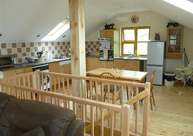 The Brier Cornwall | Mount Douglas Farm Cottages | St Ives