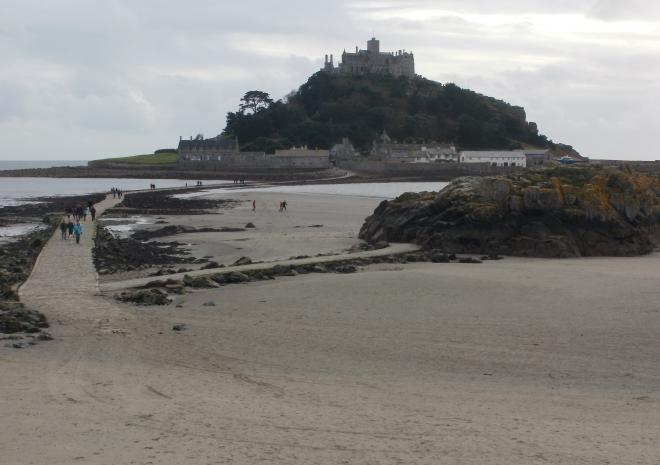 Compass Holidays, Guided walking tours, Things to do, Cornwall