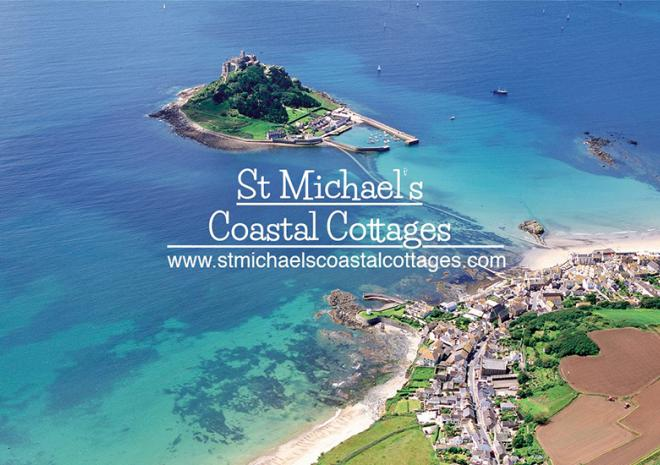 st michaels coastal cottages, Marazion, Cornwall