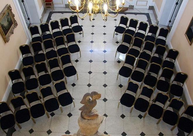 Conference Venue in Cornwall   Mount Edgcumbe   Torpoint   Cornwall