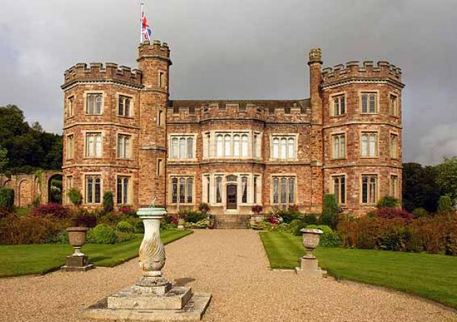 Conference Venue in Cornwall | Mount Edgcumbe | Torpoint | Cornwall