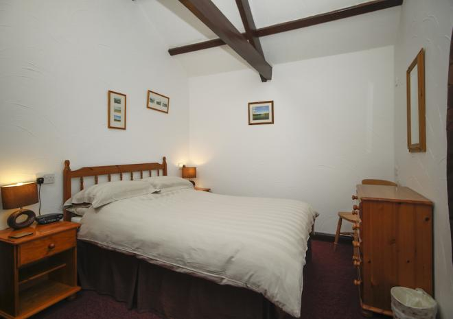 Mowhay Cottage | Self Catering in Cornwall | Cottages in Cornwall | East Rose | Bodmin | Cornwall