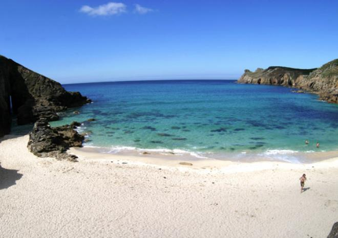 St Aubyn Estates Holidays, Self-catering, Porthgwarra, Penzance, West Cornwall