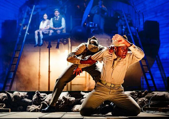 Kneehigh, Arts and Culture, Knee High, Theatre Cornwall