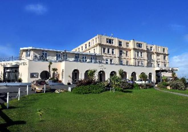 Atlantic Hotel, Newquay, Accommodation, Conference