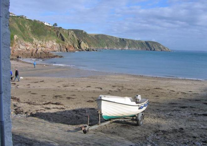 Self Catering in Cornwall | Oakroyd | Gorran Haven | Cornwall