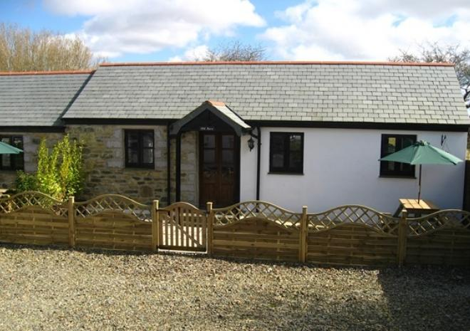 Hallagenna Cottages, Self catering cottages, Bodmin Moor, Cornwall, Old Barn