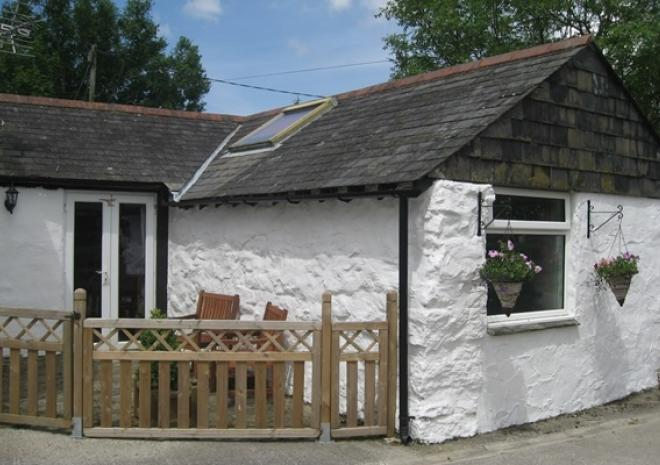 Hallagenna Cottages, Self catering cottages, Bodmin Moor, Cornwall, Old Dairy