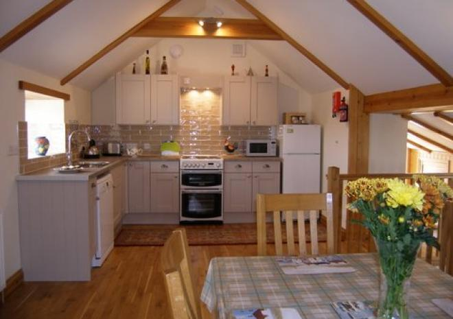 luxury holiday accommodation cottage self catering st austell cornwall eden heligan sea