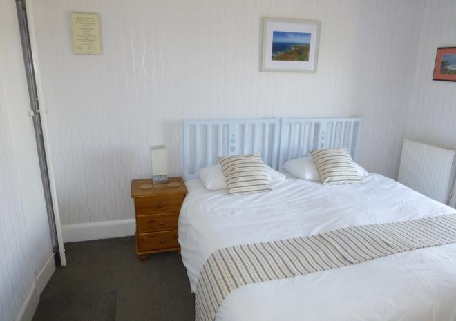 Beaver cottages - Lodge twin/superking room