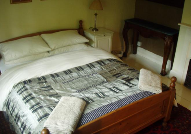 Rosemerrynwood, self catering accommodation in Lamorna, West Cornwall