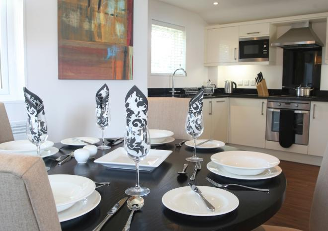 Self Catering St Austell Cornwall | The Cornwall Hotel Spa and Estate