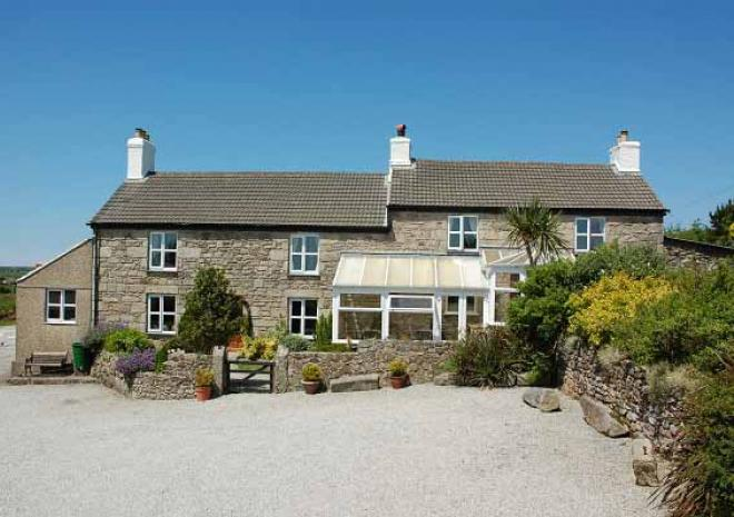 Bed And Breakfast Redruth