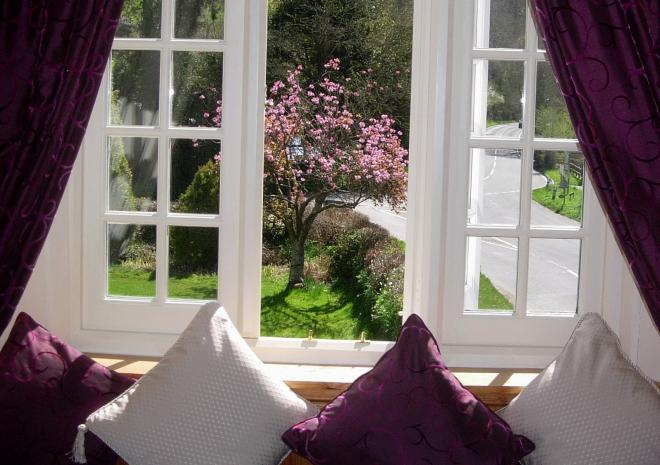 Bed and Breakfast | Polraen Country House | Looe | Cornwall
