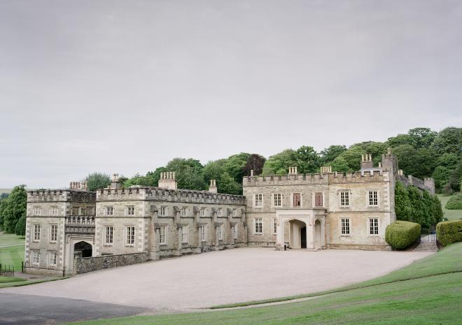 Historic House in Cornwall | Port Eliot House and Garden | Port Eliot | St Germans