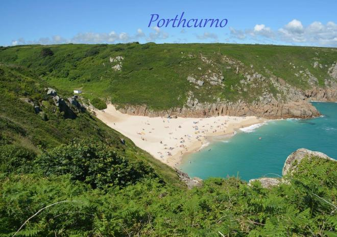 Self Catering in Cornwall | Holiday Cornwall | Porthcurno | Cornwall |