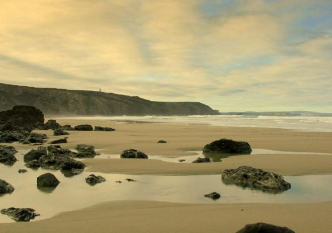 Porthtowan is one of our local lifeguarded beaches