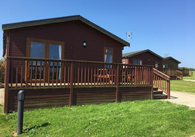 Meadow Lakes, Self Catering, Holiday Park, St Austell, South Cornwall