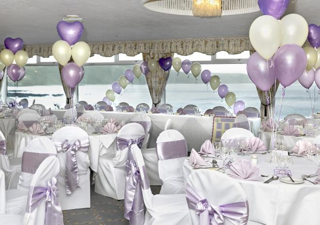 Wedding Venue Looe Cornwall | Hannafore Point Hotel