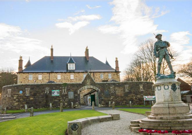 Bodmin, DCLI, Regimental museum, what's on 2017