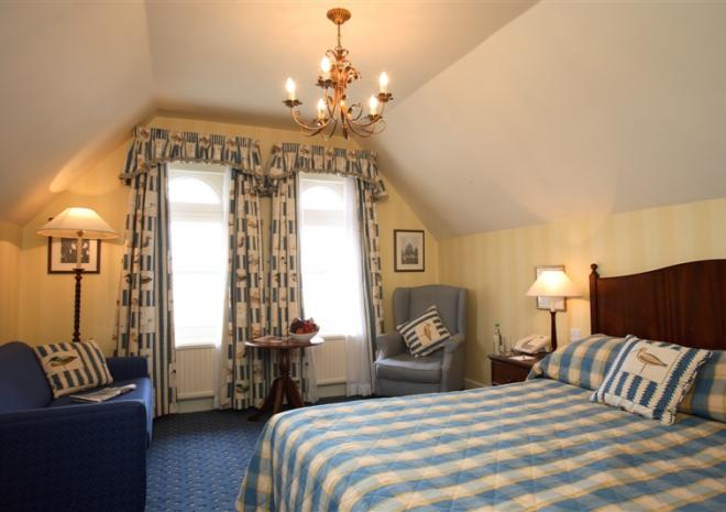 The Metropole Hotel, Padstow, Cornwall