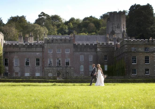 Port Eliot House, Weddings, Getting Married in Cornwall