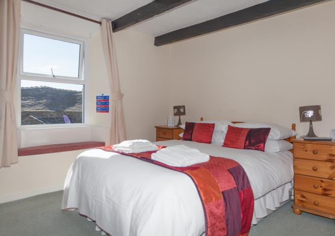 King Arthurs Arms, Pub and Bed and Breakfast, Tintagel, Cornwall