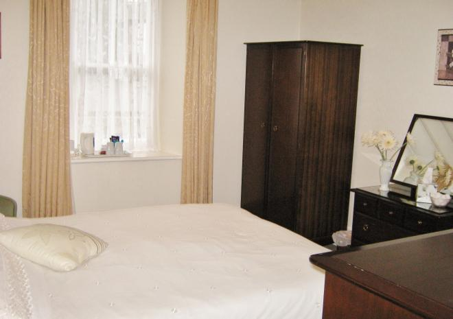 Double Rom (1 double bed)