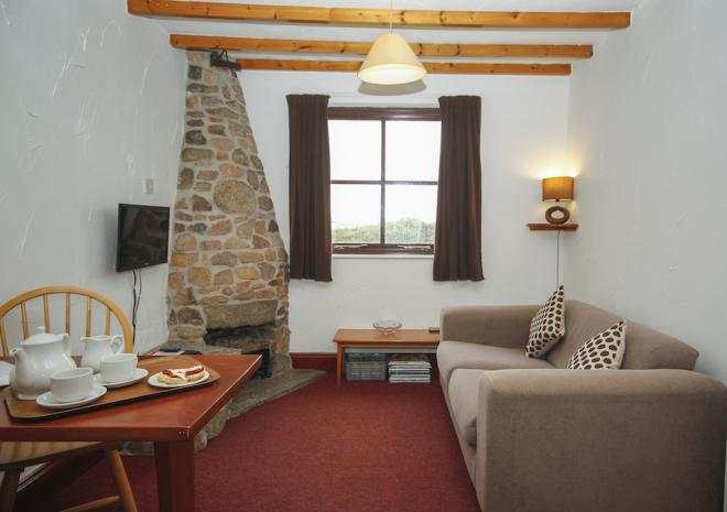 Rose Cottage | Self Catering in Cornwall | Cottages in Cornwall | East Rose | Bodmin | Cornwall