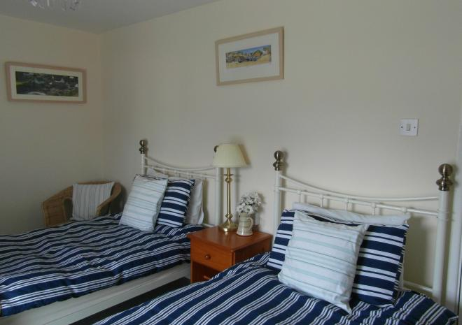 Lyndale Cottage, Bed and Breakfast, Helston, West Cornwall