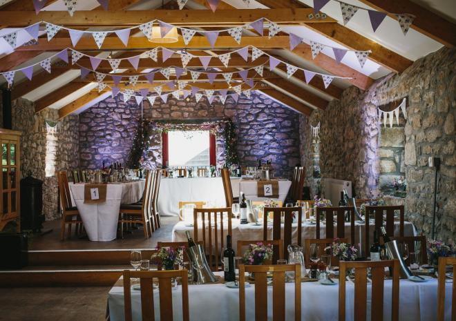 Wedding Venue St Austell Cornwall | Knightor Winery and Restaurant