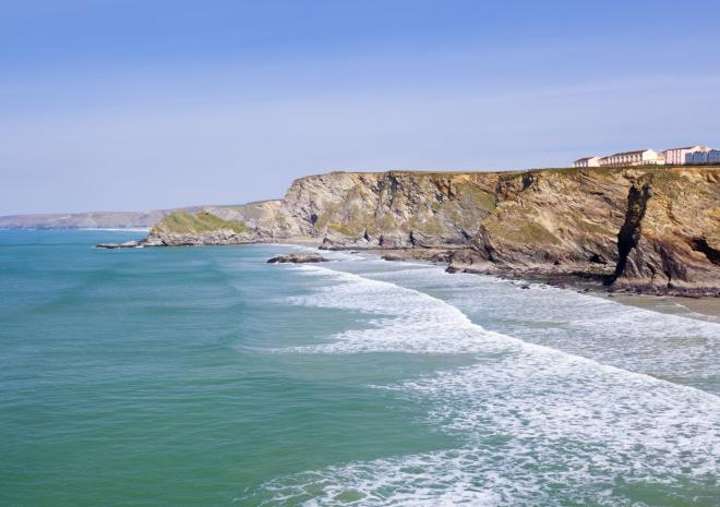 Sands Resort Hotel Spa, Newquay, Cornwall