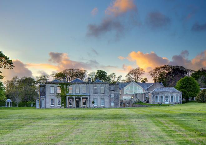Clowance Estate , Self Catering , West Cornwall