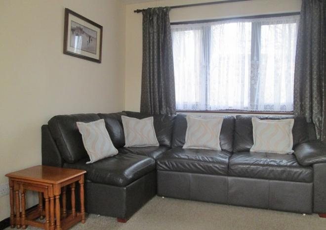 Shawline, Mousehole, Bungalow, Cornwall, Self Catering,