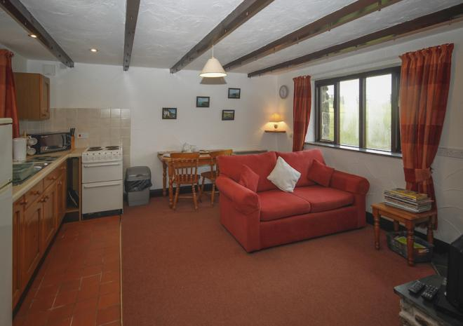 Shippen Cottage | Self Catering in Cornwall | Cottages in Cornwall | East Rose | Bodmin | Cornwall