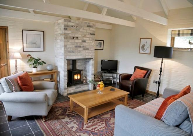Poltarrow Farm, Self Catering Cottages, St Austell, South Cornwall